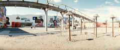 # (krll mx) Tags: street art museum saint petersburg fujicolor panorama horizont s3 pro