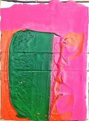 #josephallenart #oct2016 5.5x7.5 #acryliconpaper #abstractpainting #intuitivepainting  #art #abstractexpressionism #artemondero #artecontemporanea #contemporaryart #arte #interiors #interiordesign #dmt #psychedelicart #synesthesia (josephallenart) Tags: josephallenart abstractpainting oct2016 acryliconpaper intuitivepainting art abstractexpressionism artemondero artecontemporanea contemporaryart arte interiors interiordesign dmt psychedelicart synesthesia