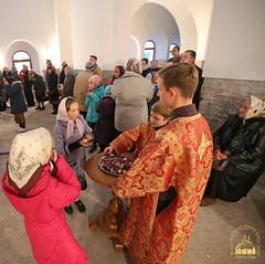 6. All-Night Vigil in Svyatogorsk / Вечернее богослужение 29.09.2016