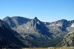 Along the Road at 12,000' (Patricia Henschen) Tags: rockymountainnationalpark rocky colorado estespark grandlake trailridgeroad autumn mountains mountain aspen