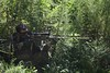 swamp sniper intervention (TheSwampSniper) Tags: airsoft sniper swamp bolt action ballahack marksman replica intervention elite force g28 novritsch owner field ghillie suit hood best dmr high powered spring aeg