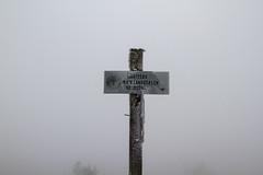 namnlost-0324 (PeterSjoquist) Tags: blefjell norway climbing mountain fog dramatic magic
