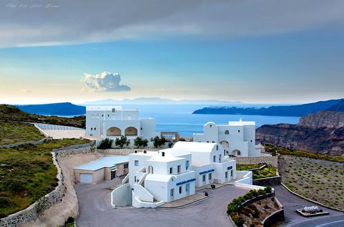 Mesaria, Santorini - Explore