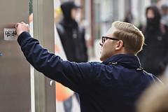 77 (afnpnds) Tags: jan philipp jaenecke duderstadt gttingen rassismus demonstration freundeskreis thringenniedersachsen 2016 nazi neonazi