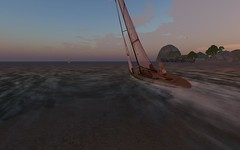 FJ2016 @ NYC (vivipezz) Tags: secondlife sailing sl nyc nantucket shields q2m bandit if