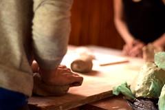 Taller de Cermica Laura Lencina (NonArtsPop) Tags: ceramica ceramista taller arcilla artesania arte lauralencina bahiablanca hechoamano artesanal
