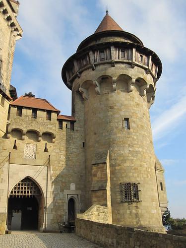 Burg Kreuzenstein 2
