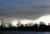 Approaching Storm (blachswan) Tags: winterswamp mullahwallahwetlands wetland wetlands ballarat victoria australia lucas approachingstorm clouds water storm spring