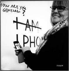 I am iPhone_Rolleiflex 2.8E (ksadjina) Tags: 6x6 adoxaph09 austria christine kodak100tmax nikonsupercoolscan9000ed rodinal rolleiflex28e salzburg silverfast analog blackwhite film scan
