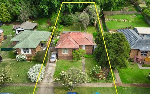 4 Windeyer Avenue, Gladesville NSW 2111