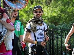 Honk NYC (Goggla) Tags: nyc new york manhattan east village tompkins square park honk festival musician clarinet honkfestival