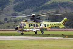 N4101_AirbusH225M_BrazilNavyHelibras_Itajuba_Img02.jpg (Tony Osborne - Rotorfocus) Tags: airbus helibras helicopters ec725 h225m caracal brazil navy marinha exocet itajuba 2016
