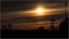 The Moon . (:: Blende 22 ::) Tags: germany deutschland thuringia thringen eic landkreis eichsfeld lunar full fullmoon night nightshot moon canoneos5dmarkii ef70200mmf4lisusm
