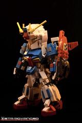 Z MS Right (Sam.C (S2 Toys Studios)) Tags: zetagundam gundam mobilesuit lego moc s2 80s scifi mecha anime japan spacecraft
