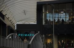 Week 45 - Letters (bigbluewolf) Tags: nikon d7000 stafford staffordshire sigma 18250 18250mm shopping centre riverside primark ms