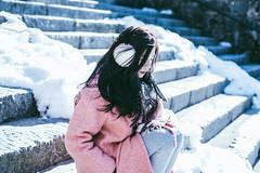DSC_8009 (Ivan KT) Tags: art photography conceptual exhibition taiwan lotus girl woman light shadow sight portrait backlighting