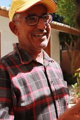 Seu Orlando (fb.com/projetogirassolpoa) Tags: projetogirassol lardaamizade idosos cegos caridade gratidão voluntariado pedidosdenatal trabalhovoluntário