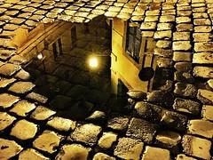 #relfection #riflessi #roma #rome #italia #italy #night #notturno #romebynight #sanpietrini #igersitalia #igersroma #pozzanghera #pool #picoftheday #picofthenight #photooftheday #massimopisani (massimopisani1972) Tags: instagramapp square squareformat iphoneography uploaded:by=instagram instagram camera cameraphone iphone massimopisani relfection riflessi roma rome italia italy night notturno romebynight sanpietrini igersitalia igersroma pozzanghera pool picoftheday picofthenight photooftheday