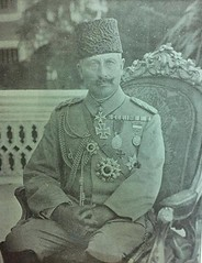 #German Emperor Wilhelm the Second with Ottoman Turkish uniform [738 x 960] #history #retro #vintage #dh #HistoryPorn http://ift.tt/2fnagRR (Histolines) Tags: histolines history timeline retro vinatage german emperor wilhelm second with ottoman turkish uniform 738 x 960 vintage dh historyporn httpifttt2fnagrr