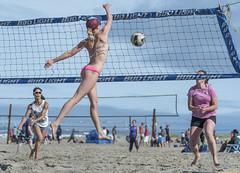 Sarah Holgen (acase1968) Tags: beach sports oregon lens photography seaside sand nikon tournament worlds d750 volleyball nikkor vr afs largest tourney f4g 2015 24120mm