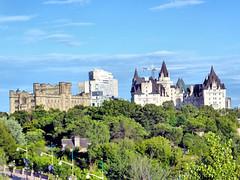 Parliament Buildings, Ottawa Ontario (duaneschermerhorn) Tags: ontario canada building glass architecture ottawa modernarchitecture contemporaryarchitecture