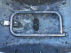 Συντήρηση ψησταριάς υγραερίου Weber Q
