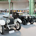 Rolls-Royce 40/50 Silver Ghost Cabriolet Rippon 1921