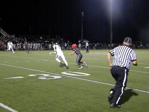 "Oregon City vs West Linn Sept 4th 2015 • <a style=""font-size:0.8em;"" href=""http://www.flickr.com/photos/134567481@N04/20969757189/"" target=""_blank"">View on Flickr</a>"
