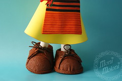 calzado fofucha coros y danzas (moni.moloni) Tags: banda pareja musica tuba traje regional zamora foamy danzas coros folclore fofucho gomaeva fofucha fofuchos fofuchas