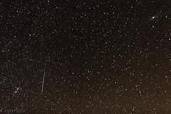 Random Sky Shot (jackie.ohehir) Tags: stars space andromeda astronomy nightsky meteor constellation shootingstar fallingstar doublecluster astrometrydotnet:status=solved astrometrydotnet:id=nova1248729
