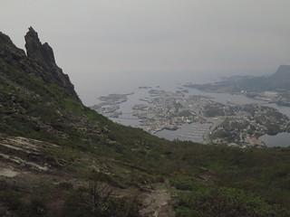 Svolvær - Fløya