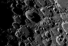 Lunar Surface (joeybocc1) Tags: moon space surface luna nasa explore telescope stellar crater astrophotography experience astronomy nightsky ccd universe moonlanding lunar cosmos learn skyatnight solarsystem celestron celestial zwo impactcrater spacephotography astroimaging cccd universetoday asi120mms zwoasi