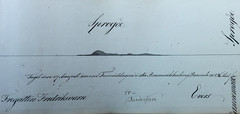 Sprog (Rigsarkivet - Danish National Archives) Tags: history drawing maritime calligraphy naval