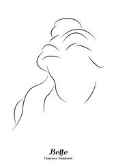 Minha Arte (minhaartevm) Tags: cute art love beautiful illustration design graphicdesign amazing cool nice artwork awesome cartoon like disney loveit fanart illustrator beautyandthebeast designart minhaarte illustratorart designergrafico