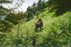 M. + Monte La Nuda (akio.takemoto) Tags: italy mountain colour verde green film colore walk hike explore alpinismo agfa montagna minox appennino minox35gt 800iso pellicola camminare escursione pushprocessing cerretolaghi montelanuda vistaplus tiraggiopellicola