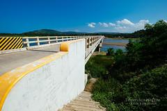 Umiray Bridge (Glenn Mendoza) Tags: philippines aurora dingalan quezonprovince glennmendoza umiraybridge travelboxph