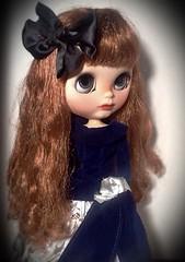 Blythe-a-Day #21 Equal: Juliette Wonders...