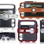 Emergency Radiosの写真