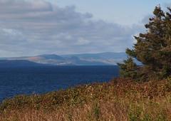 Gaspe Bay (podicep) Tags: quebec gaspepeninsula hiketogaspecape
