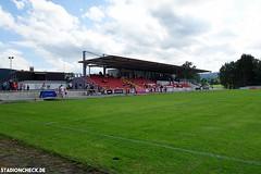 Sibre-Sportzentrum Haarwasen Haiger, TSV Steinbach [03]