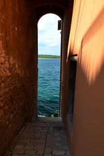 Croatia:Rovinj 羅維尼