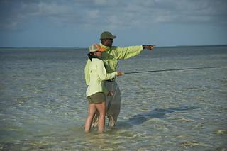Bahamas Bonefishing - Andros Island 39