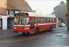 red sovereign (D Stazicker Photography) Tags: district national 300 harrogate leyland sovereign ayj99t
