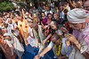 IMG_5832 (iskconmonk) Tags: festival prabhupada swami kartik prabhu brahmananda vrindavan iskcon swamiji sanyasi goshala iskconvrindavan