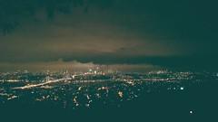 far lights (btimesb) Tags: lights istanbul far 2k15