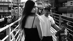 (jonatsdonats) Tags: portrait blackandwhite streets monochrome day voigtlander 28mm philippines sunny monochromatic muse manila pasay edsa baclaran sunny16 buendia streetportraiture voigtlander28mm a6000 sonya6000 streetxportrait