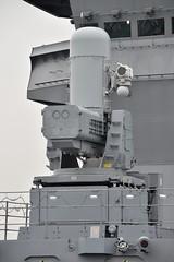 DSC_3678 (@bat1911) Tags: jmsdf 海上自衛隊 横浜 大桟橋 横浜港大さん橋 護衛艦いずも ヘリコプター搭載護衛艦 ddh183 izumo japanmaritimeselfdefenseforce