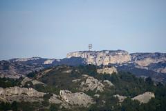 La caume (iTechnology13200) Tags: france tourism les la day paca come provence fontvieille antenne sud alpilles baux paradou saintrémy caume