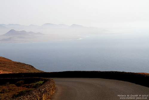 View of La Graciosa 2