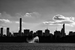 Central Park South Skyline VI (Joe Josephs: 2,650,890 views - thank you) Tags: new nyc newyorkcity light sunlight skyline manhattan photojournalism blackandwhitephotography travelphotography newyorkcityskyline jacquelinekennedyonassisreservoir joejosephsphotography joejosephs2015